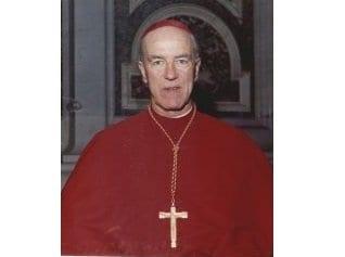 George Flahiff   Archbishop of Winnipeg