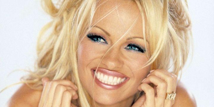 Pamela Anderson   Model, Actress