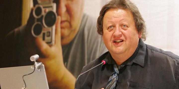 Peter Wintonick   Documentary Filmmaker