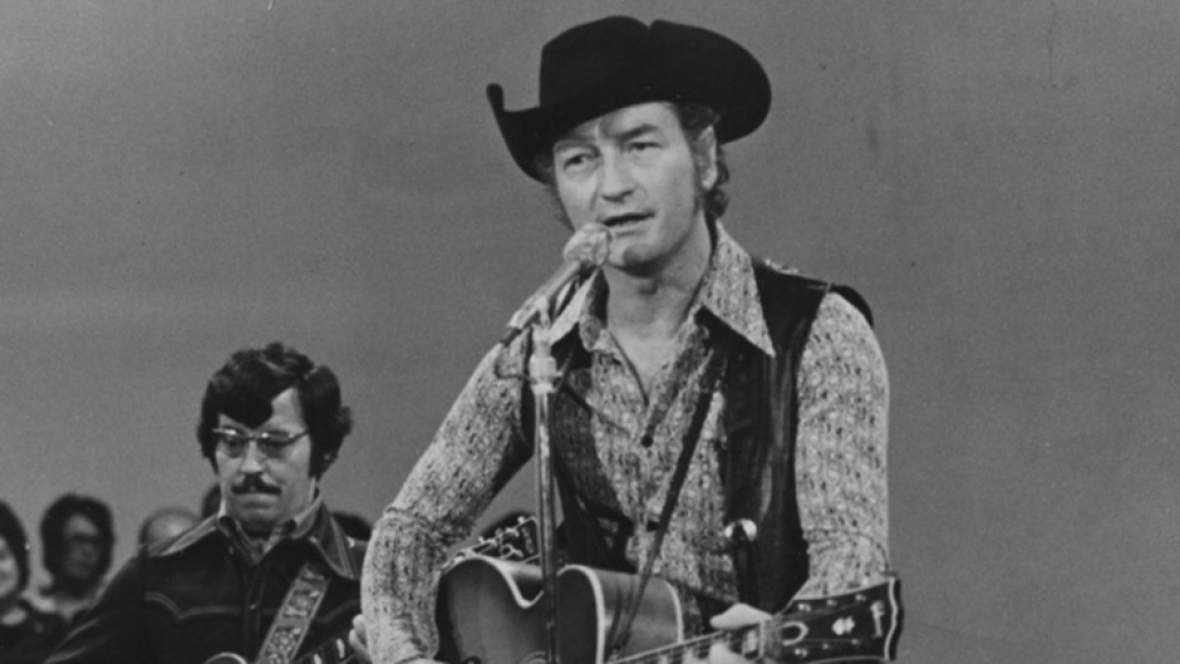 Stompin' Tom Connors | Iconic Singer
