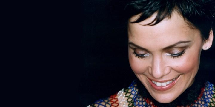 Susan Aglukark | Inuk Singer