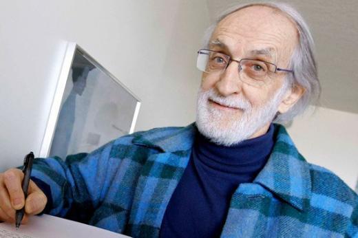 Jacques Poulin   Novelist