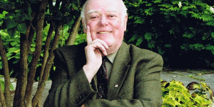 Alistair MacLeod   Writer