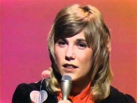 Anne Murray   Singer