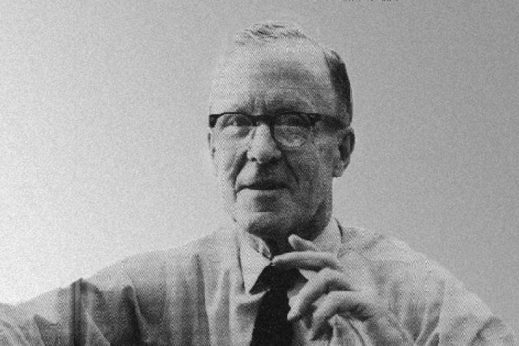 Donald O. Hebb | Father of Neuropsychology