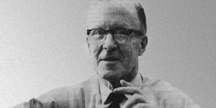 Donald O. Hebb | Father of Neuropsychology