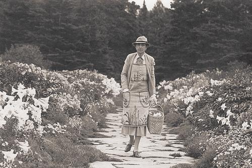 Elsie Reford | Les Jardins de Métis Founder