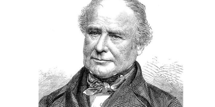 Thomas Chandler Haliburton   Author