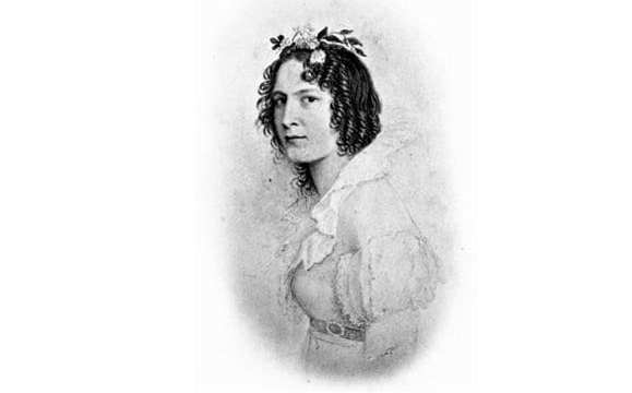 Catharine Parr Traill | Writer