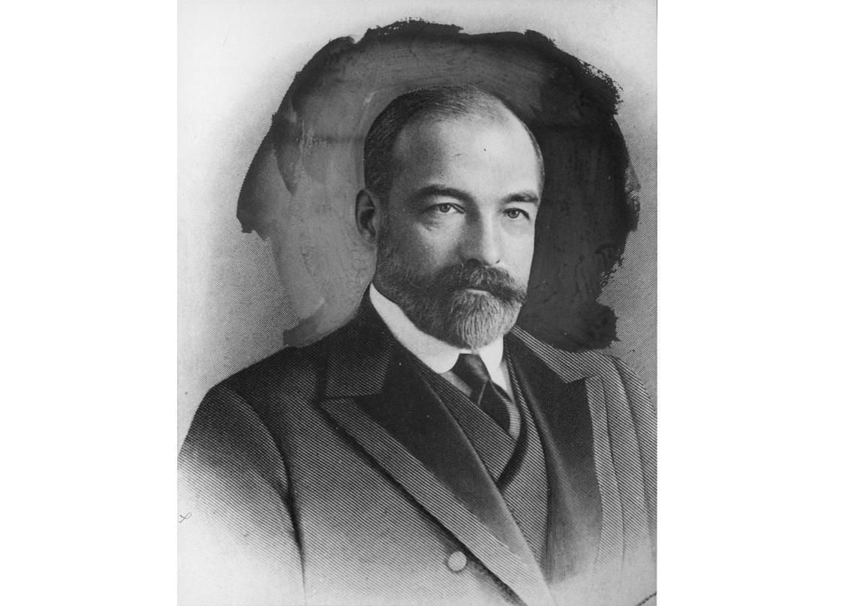 Sir Donald Mann | Railway Baron