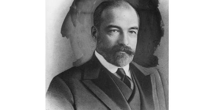 Sir Donald Mann   Railway Baron