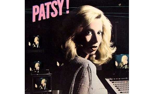 Patsy Gallant | Singer