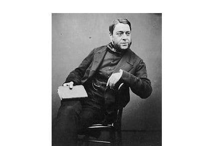 Philip Henry Gosse | Aquarium Inventor