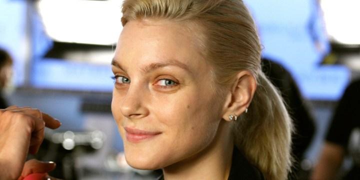 Jessica Stam   Model