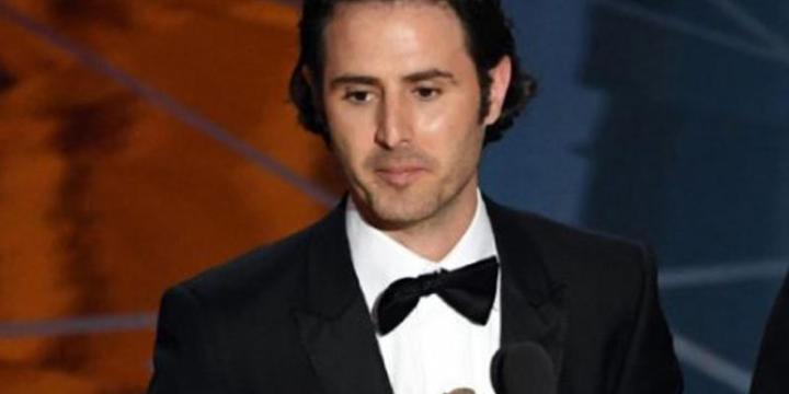 Alan Barillaro   Animator, Oscar Laureate
