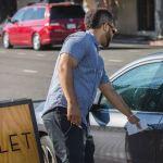 valet service