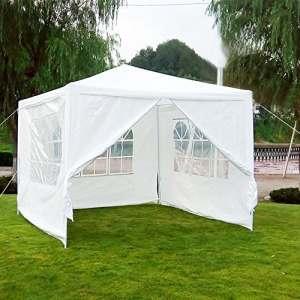 MCombo Barnum 3 x 3 3 x 6 3 x 9 m Tonnelle Tente de jardin pavillon bière tente
