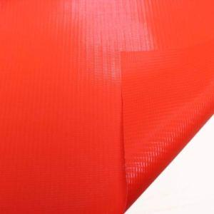 Gouttière 3m PVC 520g/m² pour Barnum Pliant – Unité – Rouge