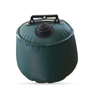 Sac de poids à eau robuste – Design de selle durable – Pour fixation de pare-soleil – Convient à tout parapluie de terrasse