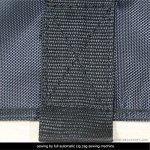 ABCCANOPY (Gros Sac de Poids en qualité Industrielle pour Tente et Gazebo(4 pièces)