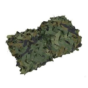 YiDD Camouflage Network Camouflage Jardin Entraînement Base de cinéma Parc Parc intérieur Décoration Paysage Layout La Photographie et Autres Tailles et Couleurs sont facultatives. (Size : 5x10m)