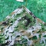 filet camouflage militaire sable filet camouflage 210d,voile d' ombrage Vert Filet de Camouflage,pour Chasse, Ombrage,Camouflage Décoration,Parasol,Terrasse Pro(Size:3x6m/9.84×19.68FT,Color:Numérique)