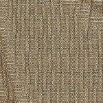 Zebra Textil Alexia Housse de Chaise élastique, Tissu, Beige, Dossier