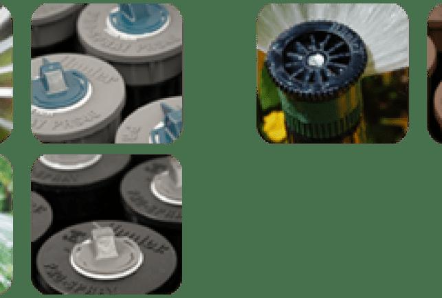 Advantages of Hunter Irrigation