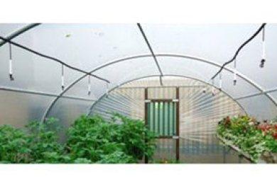 Overhead Irrigation Kits