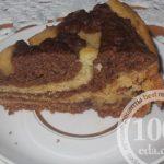 Рецепт бисквита без яиц в мультиварке - Торт в мультиварке ...