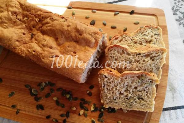Хлеб как приготовить с фото пошагово