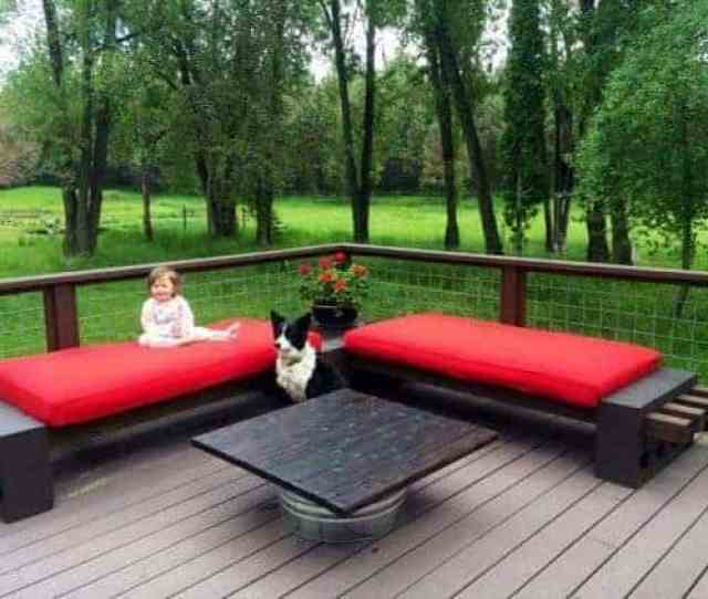 How To Make A Cinder Block Bench  Amazing Ideas To Inspire You