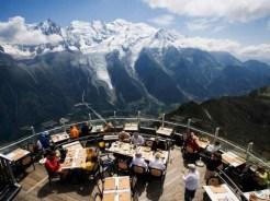 Le Panoramic (Chamonix, Francia)