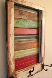 Como aproveitar madeira usada na decoração de interiores (2)
