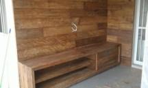 Como aproveitar madeira usada na decoração de interiores (7)