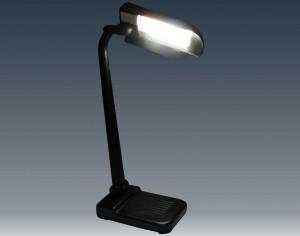 lampe de luminotherapie de bureau