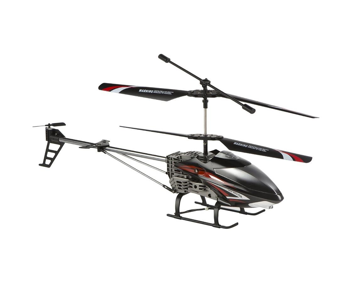 Helicoptero Radio Control Pathfinder