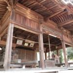 神社とか狛犬とか