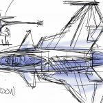 F-6AとF-3Aとか。