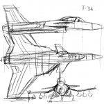 今日のF-3A