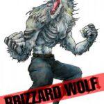 BRIZZAERD WOLF
