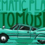 CINEMATIC PLANET AUTOMOBILE