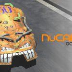 OCTA ORCA making NuCAR2R出来た。
