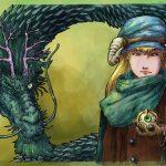隻眼のドラゴン