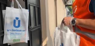 Üsküdar Belediyesi musluklara tasarruf aleti dağıtıyor