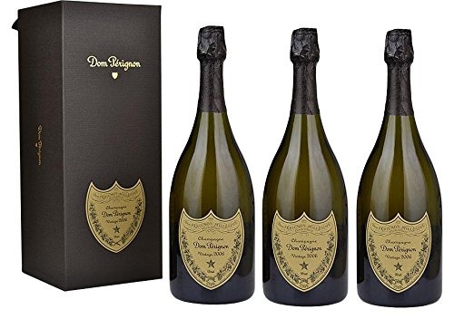 lot de 3 dom perignon france champagne 2009 75 cl 1001 vins. Black Bedroom Furniture Sets. Home Design Ideas