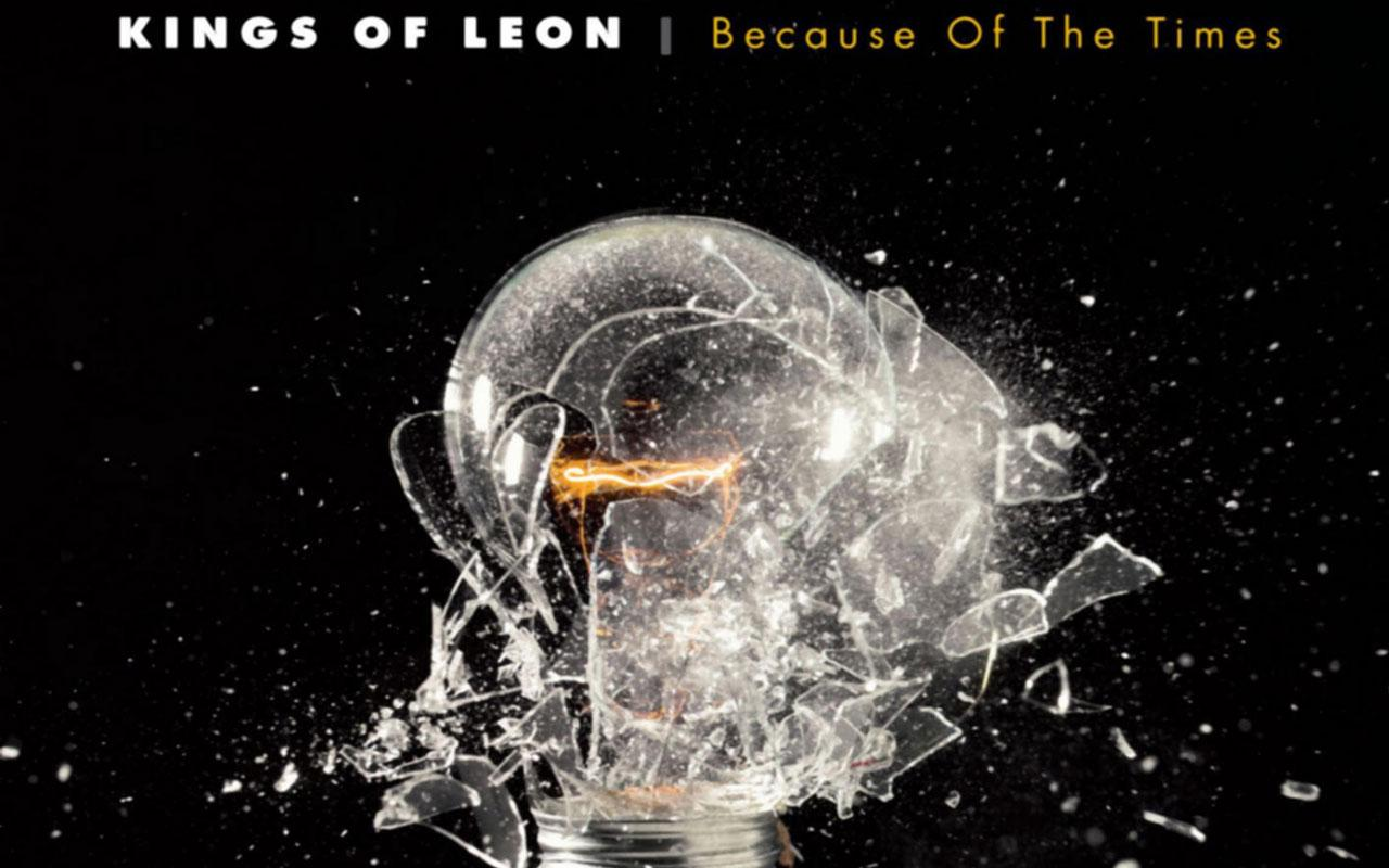 Kings Of Leon Wallpaper #4 1280 x 800.