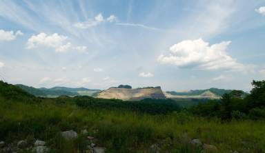 A 40-year-old federal law literally changed the Appalachian landscape