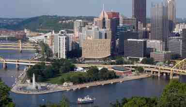Can Pittsburgh's Blue-collar Spirit Rescue Itself From Gentrification?