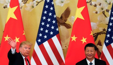 Massive Chinese Investment Pledge Could be Game Changer for W.Va. – If it Happens